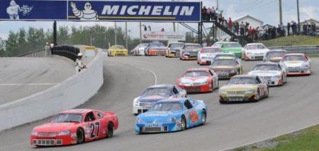 NASCAR Canadian Tire Series (Vortex 200) By Peter Brand (2)